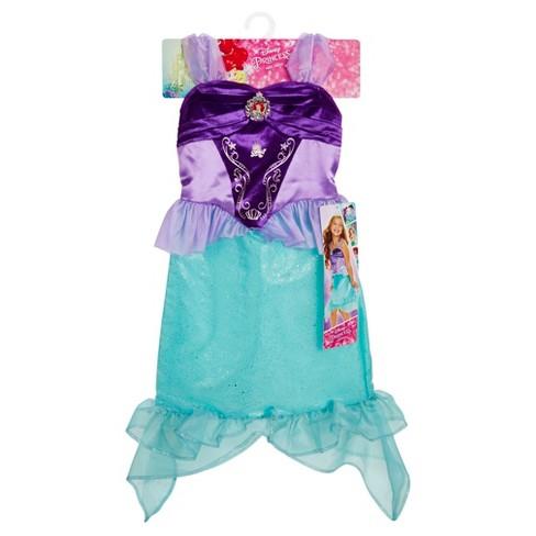 disney princess heart strong ariel kids dress target