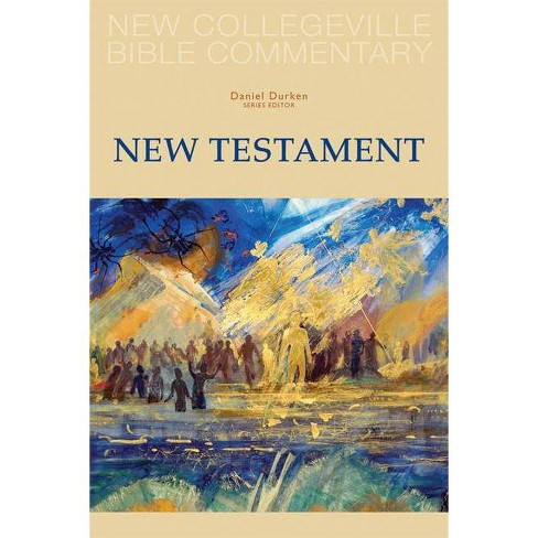 New Collegeville Bible Commentary - (Paperback) - image 1 of 1