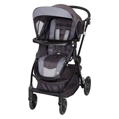 Baby Trend City Clicker Pro Stroller - Soho Gray