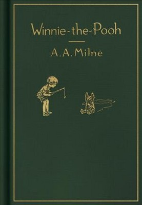 Winnie-the-Pooh - Gift (Winnie-the-pooh)by A. A. Milne (Hardcover)