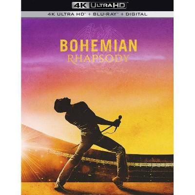 Bohemian Rhapsody (4K/UHD)