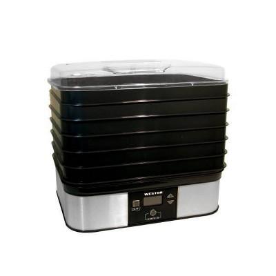 Weston Digital 6-Tray Dehydrator