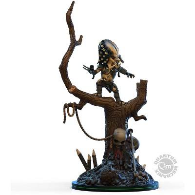 Quantum Mechanix Predator Q-Fig Max Elite Figure Diorama