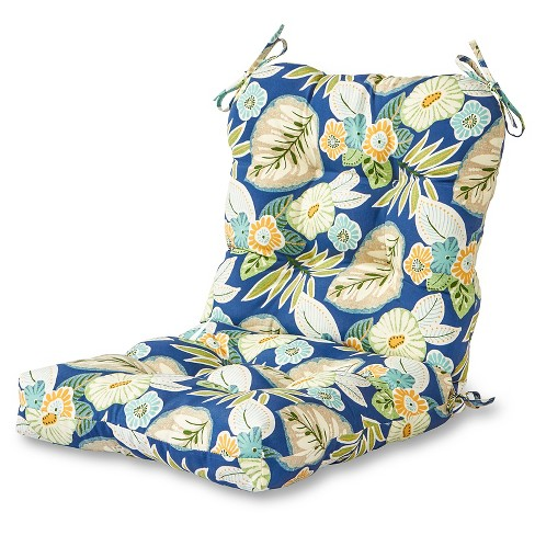 Outdoor Seat/Back Chair Cushion - Marlow - Greendale Home Fashions - image 1 of 4