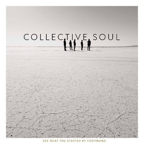 Collective Soul - See What You Started By Continuing (CD) - image 1 of 1