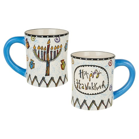 Hanukkah Mug - image 1 of 1