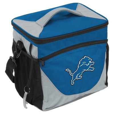 NFL Detroit Lions 24-Can Soft Side Cooler