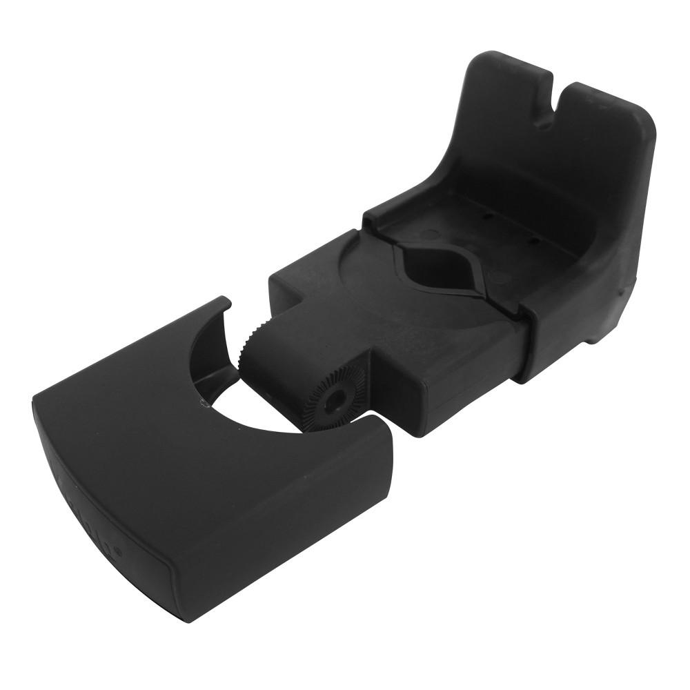 Thule Yepp Mini Adapter Slim Fit - Black
