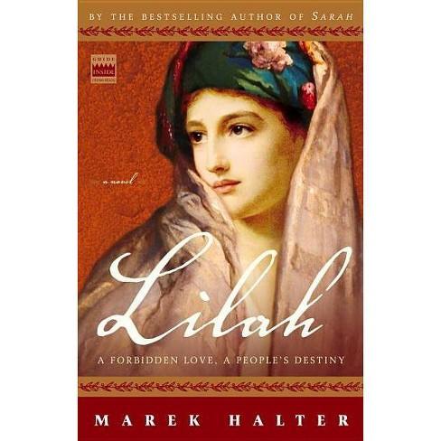 Lilah - by  Marek Halter (Paperback) - image 1 of 1