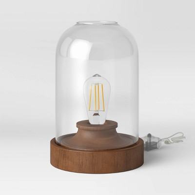 Table Lamp Brown - Threshold™
