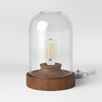 Table Lamp Brown  - Threshold™