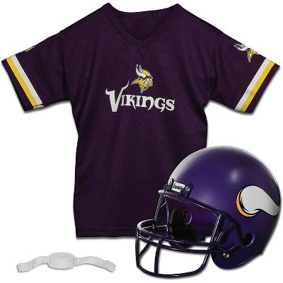 minnesota vikings youth jersey