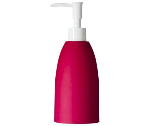 Room Essentials™ Soap Pump - Dashing Pink - image 1 of 1