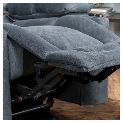 Gannon Glider Recliner Club Chair - Christopher Knight Home : Target