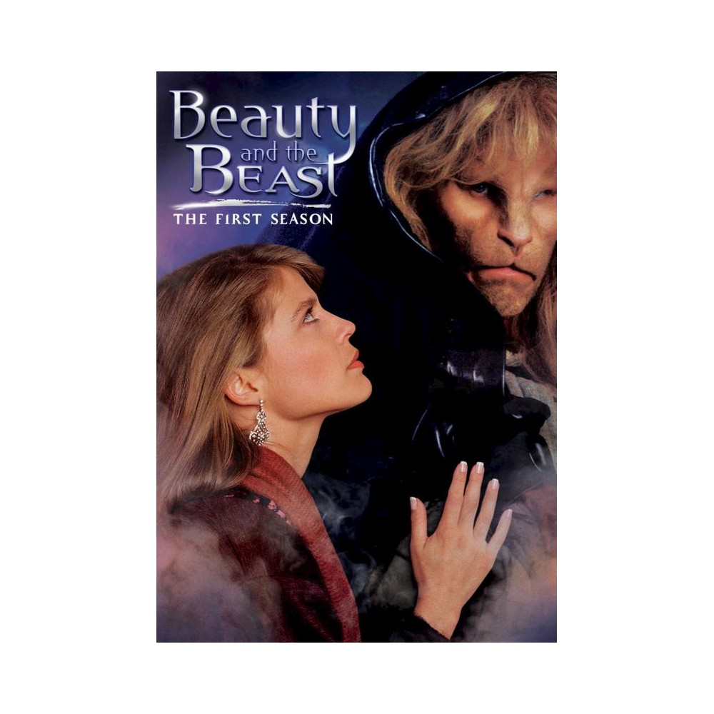 Beauty and the Beast: The Complete First Season [6 Discs]