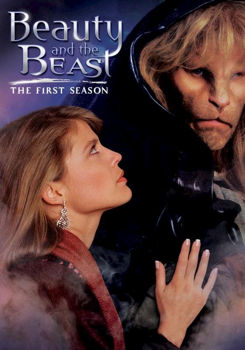 Beauty and the Beast: The Complete First Season [6 Discs] - image 1 of 1