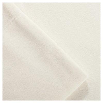 Cozyspun All Seasons Sheet Set (King)Ivory