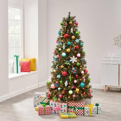 85pc Toy Kingdom Christmas Ornament Kit - Wondershop™
