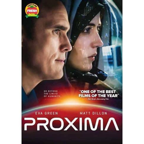 Proxima (DVD) - image 1 of 1