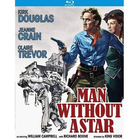 Man Without A Star (Blu-ray) - image 1 of 1