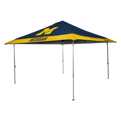 NCAA Michigan Wolverines Shelter Tent