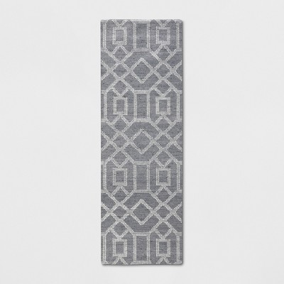 Tapestry Tufted Geometric Rug - Project 62™