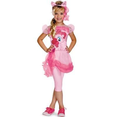 My Little Pony Pinkie Pie Classic Child Costume