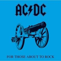 AC/DC For Those About To Rock Vinyl Deals