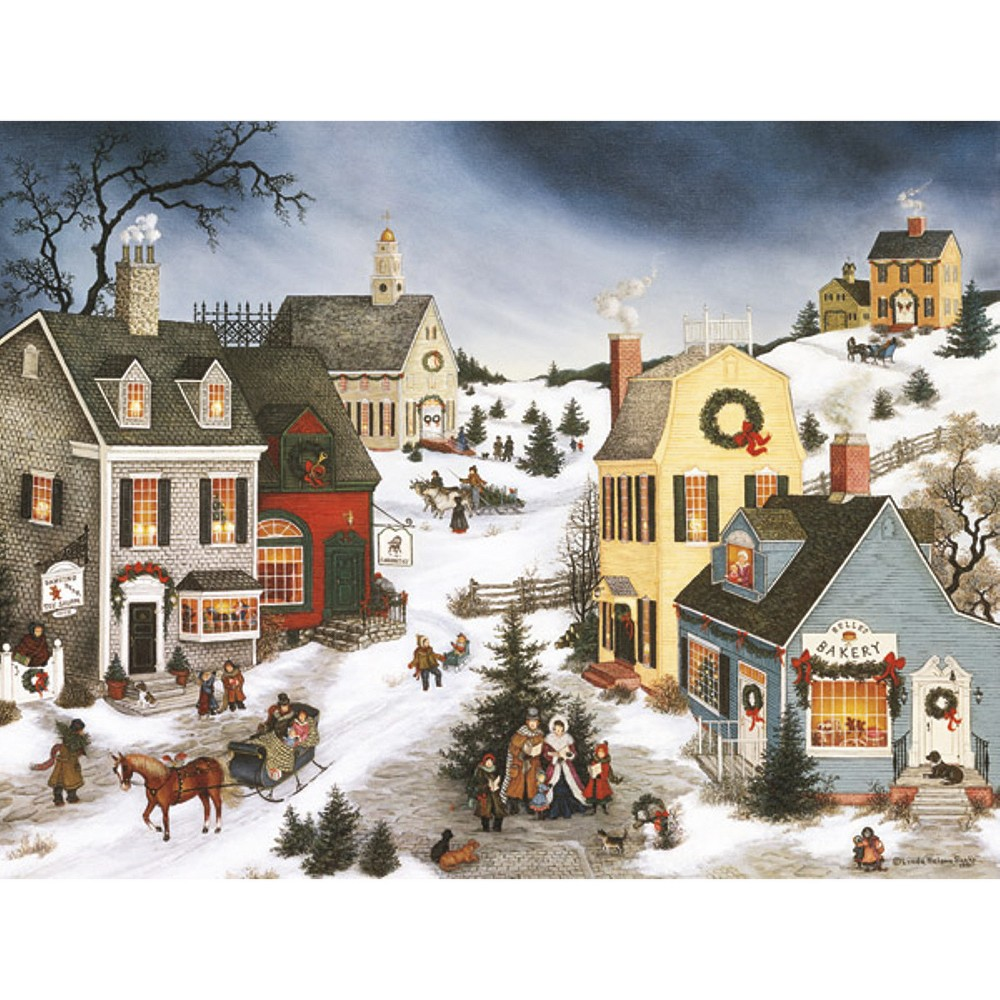 Christmas cards by lang   Compare Prices at Nextag