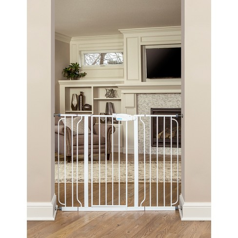 Regalo Widespan Extra Tall Baby Gate Target