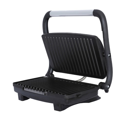 Brentwood Select Compact Non-Stick Panini Grill & Sandwich Maker - image 1 of 4