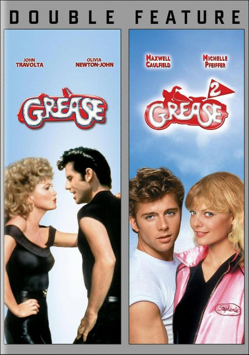 Grease/Grease 2 - image 1 of 1
