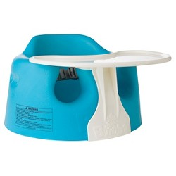 aqua Blue Precise Baby Bumbo Seat Durable Service