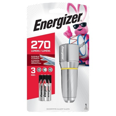Energizer Vision LED HD 3AAA Metal Flashlight