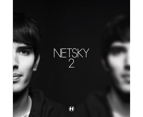 Netsky - 2 (CD) - image 1 of 1