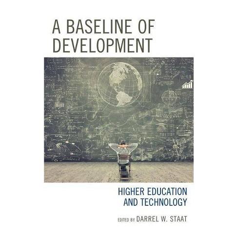 A Baseline of Development - (Paperback) - image 1 of 1