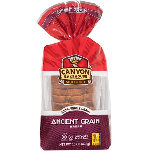 Canyon Bakehouse Stay Fresh Ancient Grain Brain - image 1 of 2