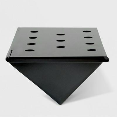Charcoal Companion Gas Grill Smoker Box