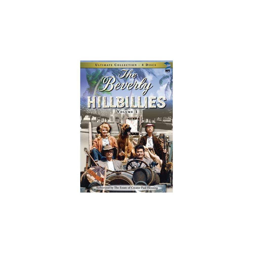 Beverly Hillbillies Petticoat Junction Dvd