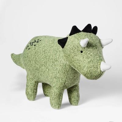 Dinosaur Throw Pillow - Pillowfort™