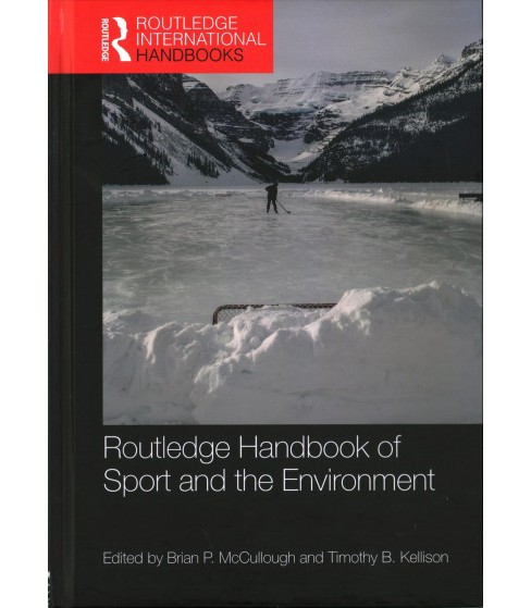 Routledge Handbook of Sport and the Environment (Hardcover) - image 1 of 1