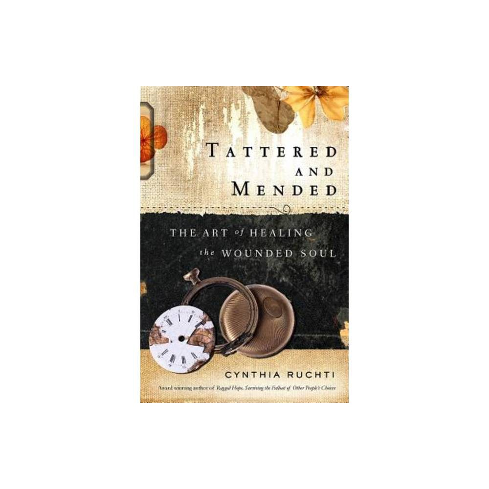 Tattered And Mended Paperback