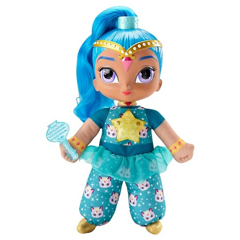 Fisher-Price Shimmer and Shine Bedtime Wishes Shine  Doll - image 1 of 4