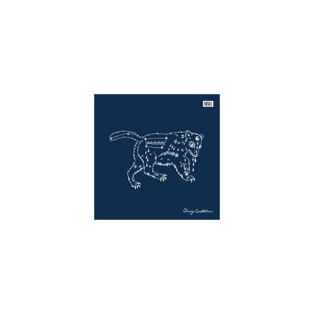 William Matheny - Strange Constellations (Vinyl)