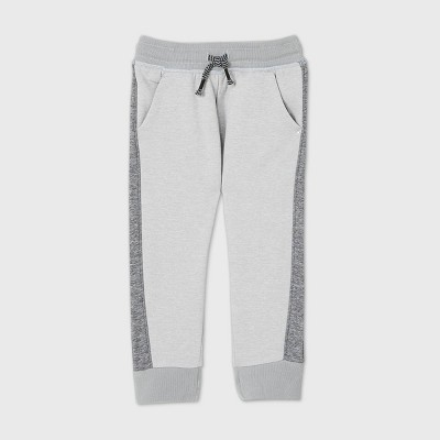 Toddler Boys' Active Pull-On Pants - Cat & Jack™ Gray