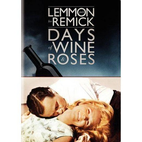 Days Of Wine And Roses (DVD) - image 1 of 1