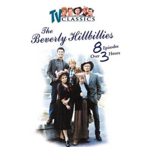 Beverly Hillbillies: Volume 1 (DVD) - image 1 of 1