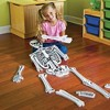 Learning Resources Skeleton Floor Puzzle, Soft Foam, Ages 3+ - image 3 of 4