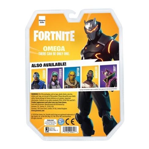 Fortnite Omega Early Game Survival Kit Target