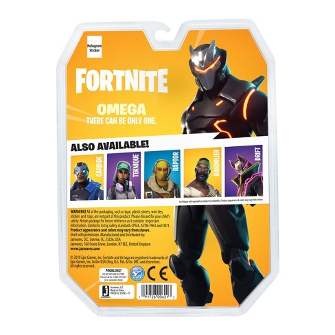 Fortnite Omega Early Game Survival Kit Target
